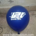 balon Sablon Bank BRI